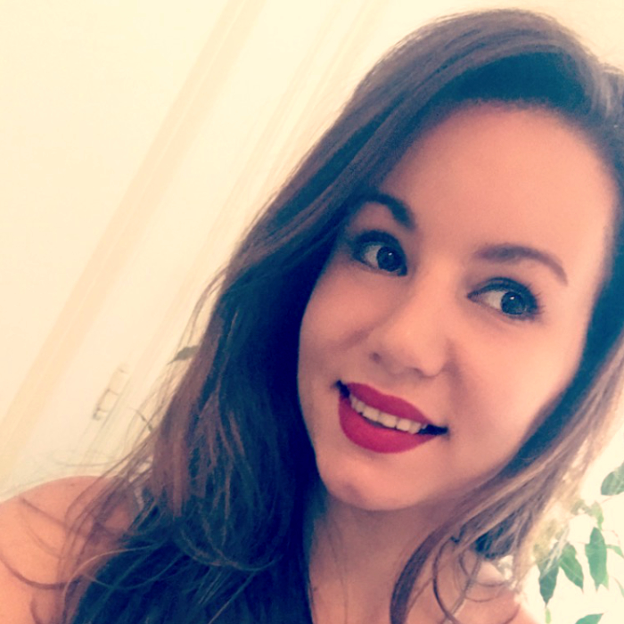 Sarah BUSSIERE
