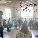 Cycle Formation Thérapie incarnée