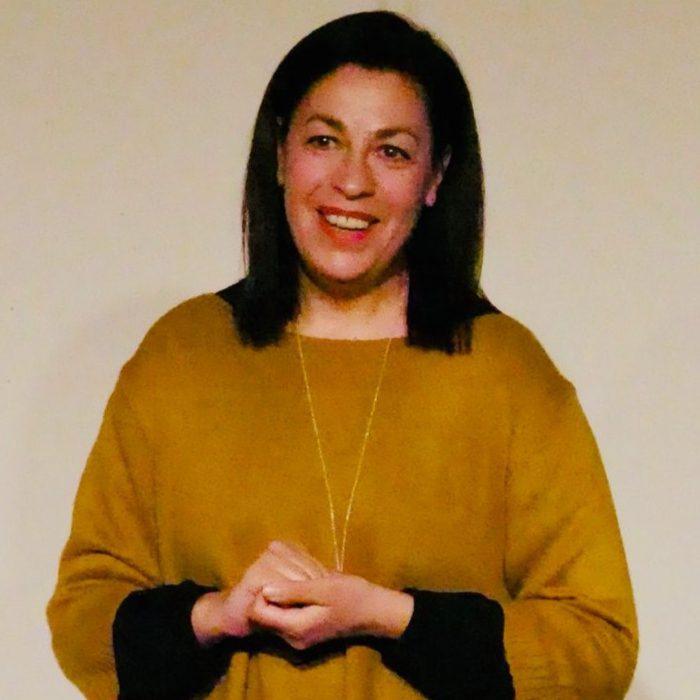 Linda LEBRETON